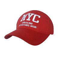 Стильна кепка NY Sport Line - №5286