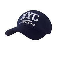 Стильна кепка New York Sport Line - №5287