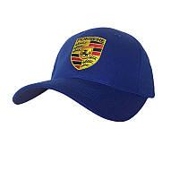 Бейсболка с логотипом Porsche Sport Line - №5295