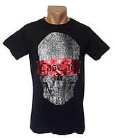 Модные футболки больших размеров - №5271