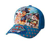 Детская бейсболка Sea Patrol - №5424