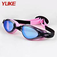 Очки для плавания Sport Line - №5396