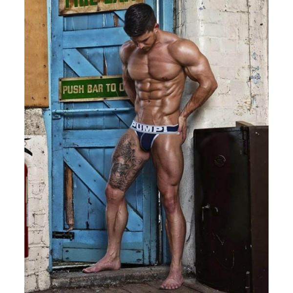 Мужское нижнее белье, сетка Pump - №5485