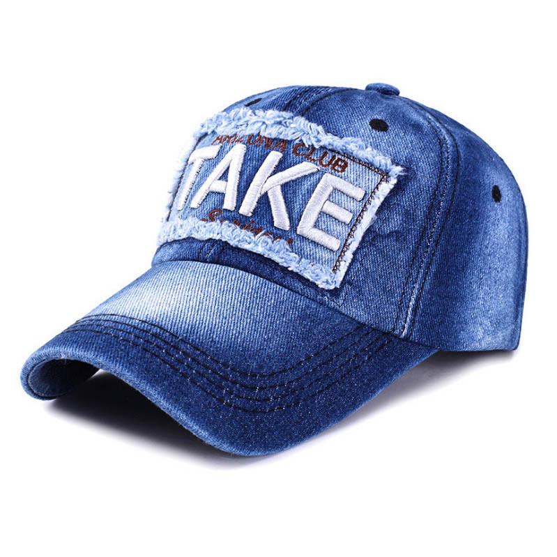 Современная кепка Take  Narason - №5641
