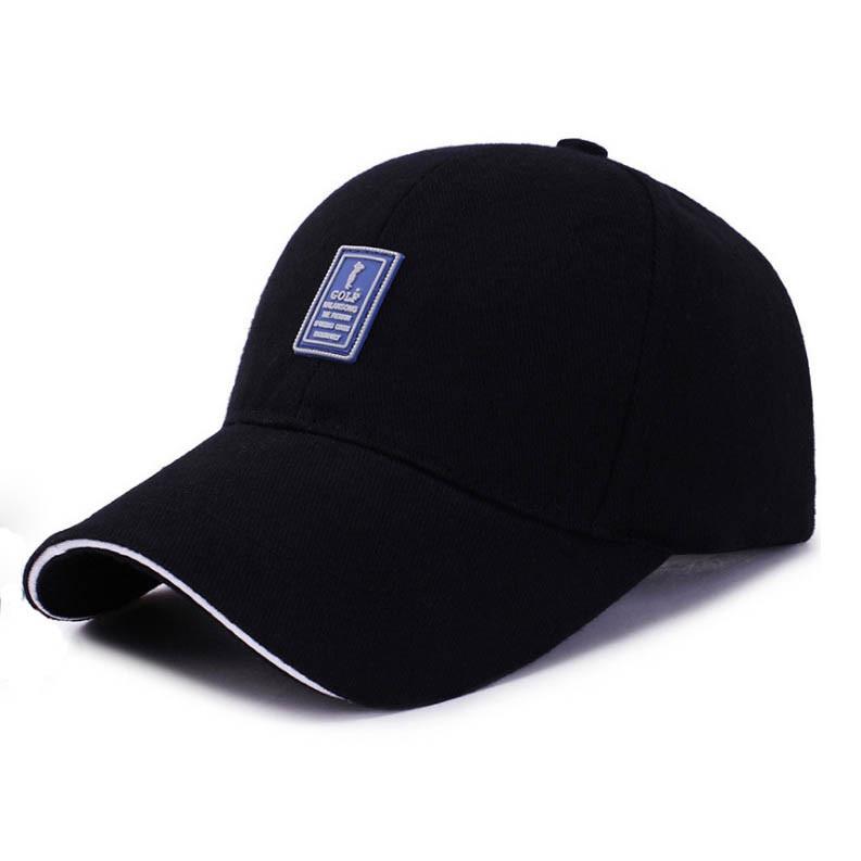 Стильная кепка Golf  SGS - №5643