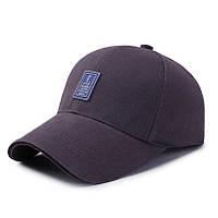 Мужская брендовая бейсболка Golf  SGS - №5648, фото 1