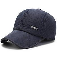 Зимняя мужская кепка SGS - №5672