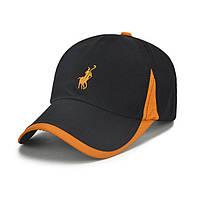 Мужская спортивная кепка SGS - №5685