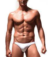 Мужские белые стринги Ciokicx - №5580, фото 1