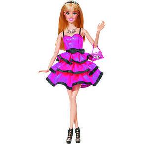 Кукла Barbie гламурная вечеринка, фото 2