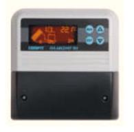 Контроллер управления системой Солар RSS-3 RSSСP3