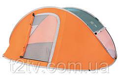 Четырехместная палатка Nucamp Bestway 68006