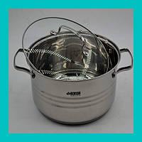 Набор посуды Benson BN-204 (12 предметов)