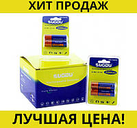 SALE! Батарейки пальчиковые 5300SD AA