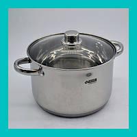 Набор посуды Benson BN-206 (8 предметов)