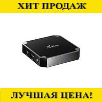 Приставка TV-BOX X96 (2G + 16G) Android 6