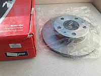Тормозной диск перед R16 на Fiat Ducato, Peugeot Boxer, Citroen Jumper (94-02), 1341045080, 4249H9