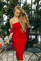 Платье вечернее женское Sofia Better 315 Красный