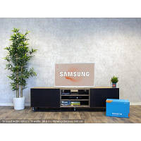 Телевізор Samsung QE49LS01RAUXUA