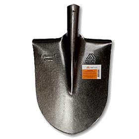 Лопата штыковая универсальная (американка) МАТиК