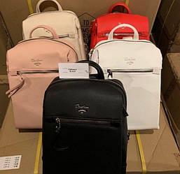 Городской женский рюкзак David Jones / жіночий рюкзак