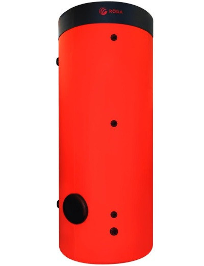 Теплоаккумуляторы Roda RBE (эконом)