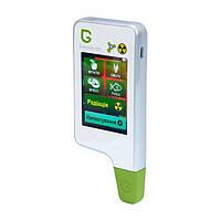 """Нитрат-тестер с дозиметром (2 в 1) ANMEZ """"Greentest Eco"""" (более 60-ти продуктов)"""