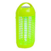 Ламповий знищувач комарів MO-EL CRICRI 300 Fluo Green (до 50 м2, сертифікат)