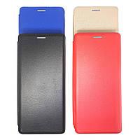 Чехол книжка для Xiaomi Redmi Note 8T | Luxo Leather Walet