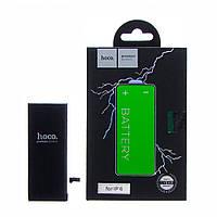 Аккумулятор Hoco для Apple iPhone 6 1810 mAh Черный (18485)