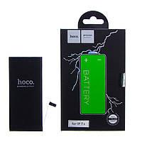 Аккумулятор Hoco для Apple iPhone 7 Plus 2900 mAh Черный (18452)