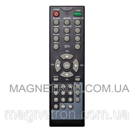 Пульт для телевизора Super KR-02С DTV, фото 2
