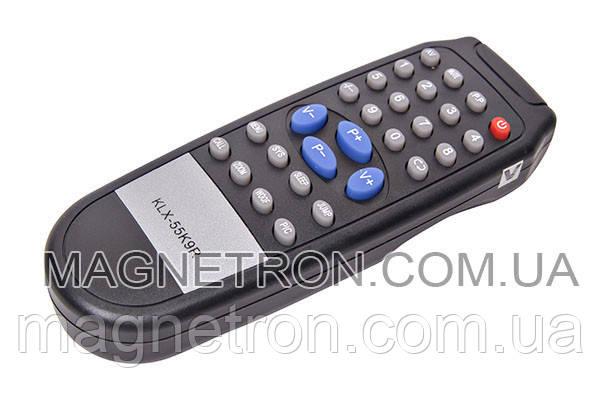 Пульт дистанционного управления для телевизора KLX-55K9R ic