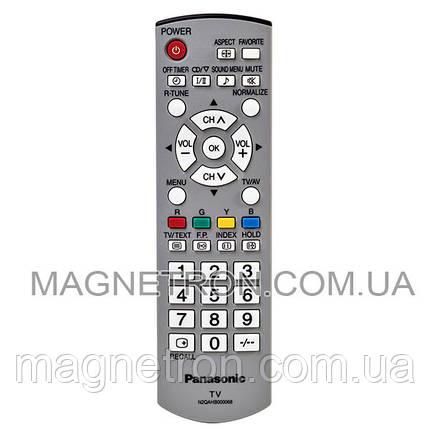 Пульт ДУ для телевизора Panasonic N2QAHB000068, фото 2