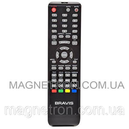 Пульт для телевизора BRAVIS LCD-322, фото 2
