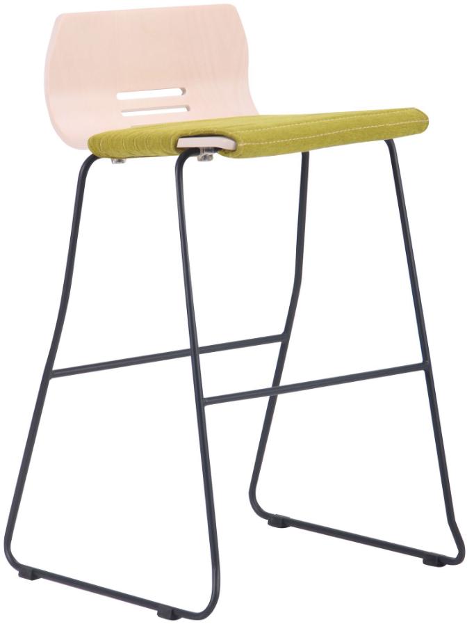 Барный стул Мальта Хокер AMF