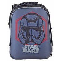Рюкзак школьный 1 Вересня каркасный H-12 Star Wars (554597)