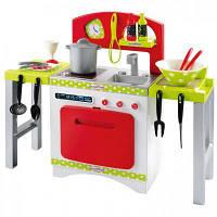 Игровой набор Ecoiffier Кухня с раздвижными столешницами Chef-Cook (001739)