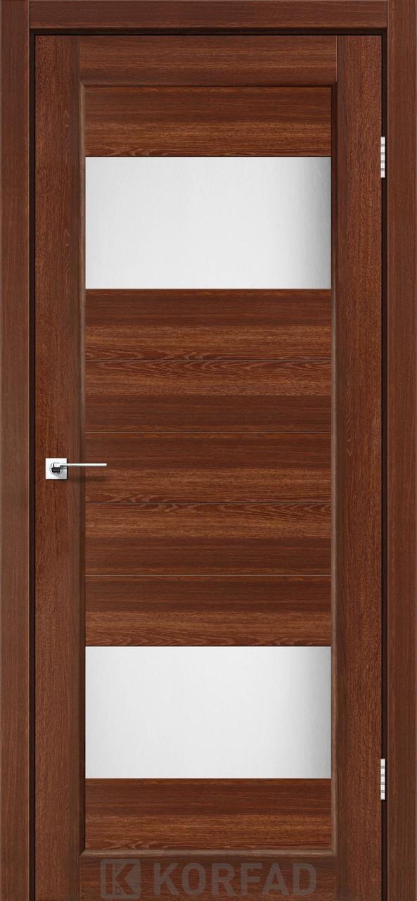 Двери Korfad PR-09 Орех