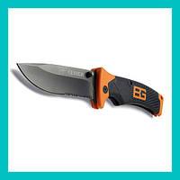 Складной нож Gerber Bear Grylls (маленький)!Акция