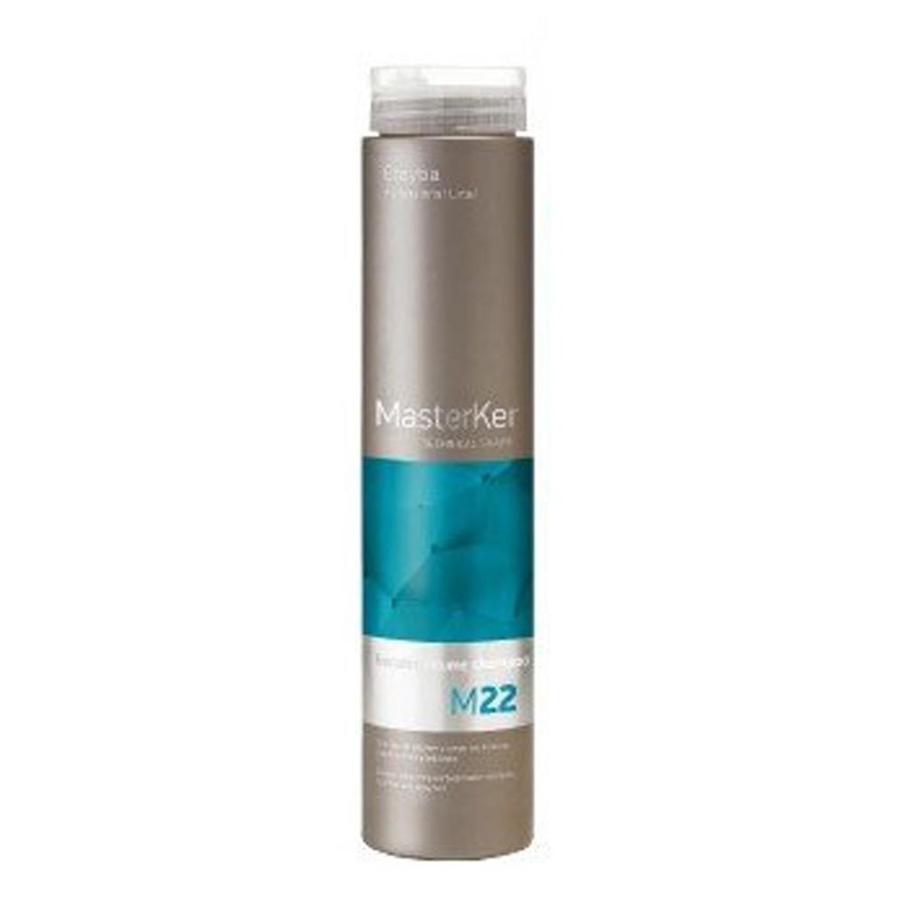 Шампунь для волос Erayba MasterKer M22 Keratin Volume Shampoo 1000 мл