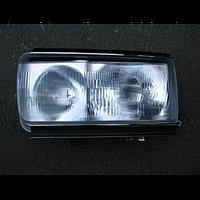 Фара передняя для Toyota Land Cruiser HDJ 80 / FJ 80
