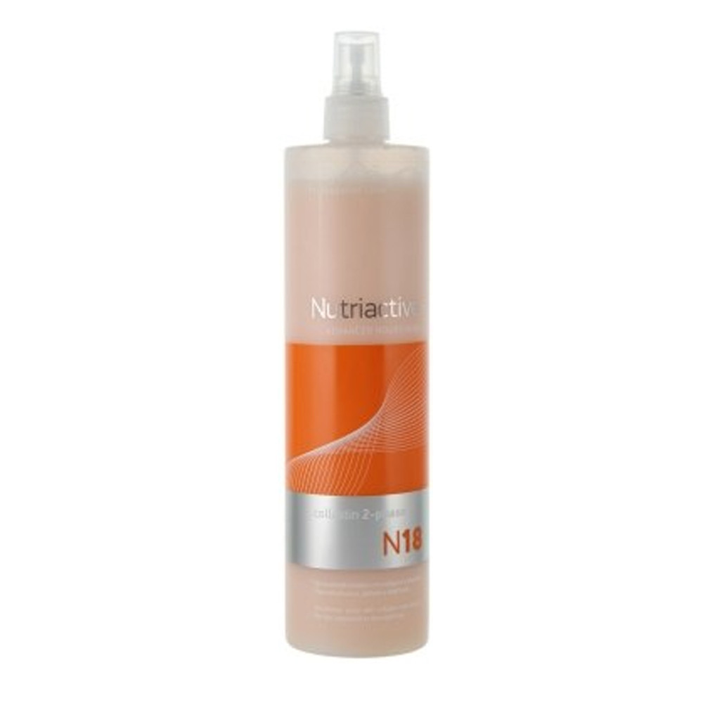 Спрей для волос Erayba N18 2-phase Conditioner 500 мл