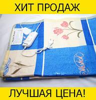 Электропростынь Electric Blanket New Ket 120x155