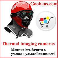 Система комунікації та навігації C–Thru Smoke Diving Helmet