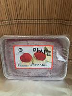 Икра Масаго, Capelin Masago Красная 500гр