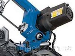 Metallkraft MBS 155 K | Ленточная пила по металлу, фото 3