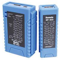 Тестер кабельный for DisplayPort cable NF-633 PowerPlant (NF633)