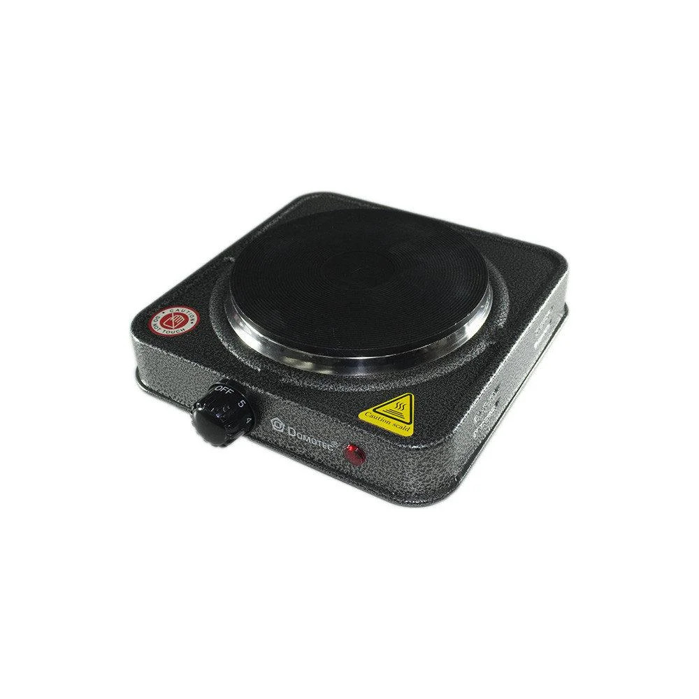 Електроплита Domotec MS-5821 плита настільна