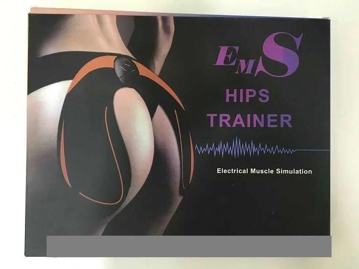 Миостимулятор для бедер EMS Hips Trainer
